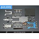 MP14C Chassis-Kit