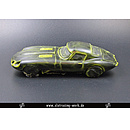 Jaguar E-Type Light Weight Coupe Karosserie incl. Tiefziehteile
